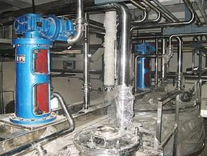 生物发酵搅拌器