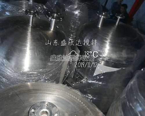jiao拌设备