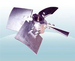 si宽叶旋桨式搅拌器