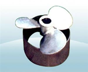 三叶稳定huan推进式
