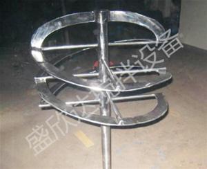 zhui螺带搅拌装置