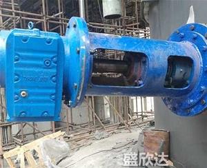 脱硫jiao拌设备